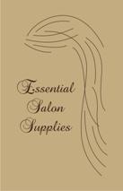 Essential Salon Supplies